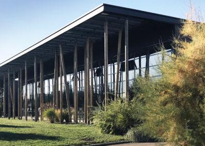Rive Gauche – Immeuble de bureau
